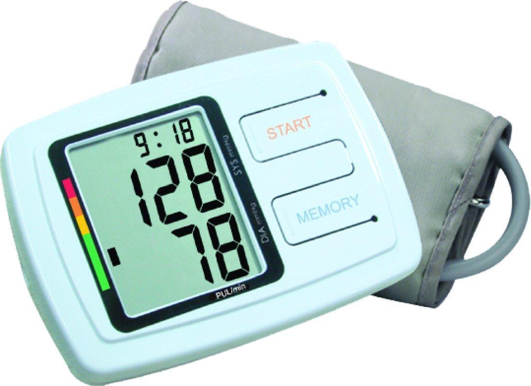 L B S Medical - Tensiómetro - Brazalete electrónico: Amazon.es: Salud y cuidado personal