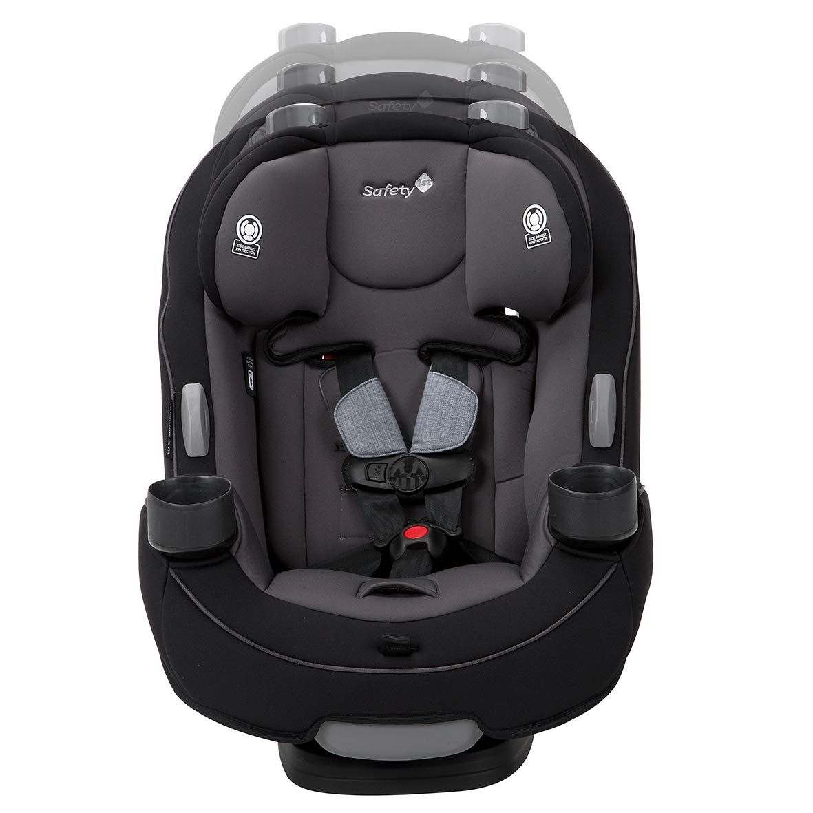 Safety 1st Grow and Go 3-in-1 Convertible Car Seat, Harvest Moon by Safety 1st (Image #1)