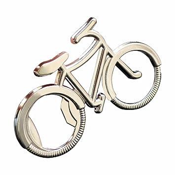 nikgic 1 pc/set llavero bicicleta Fashion Keychain para ...