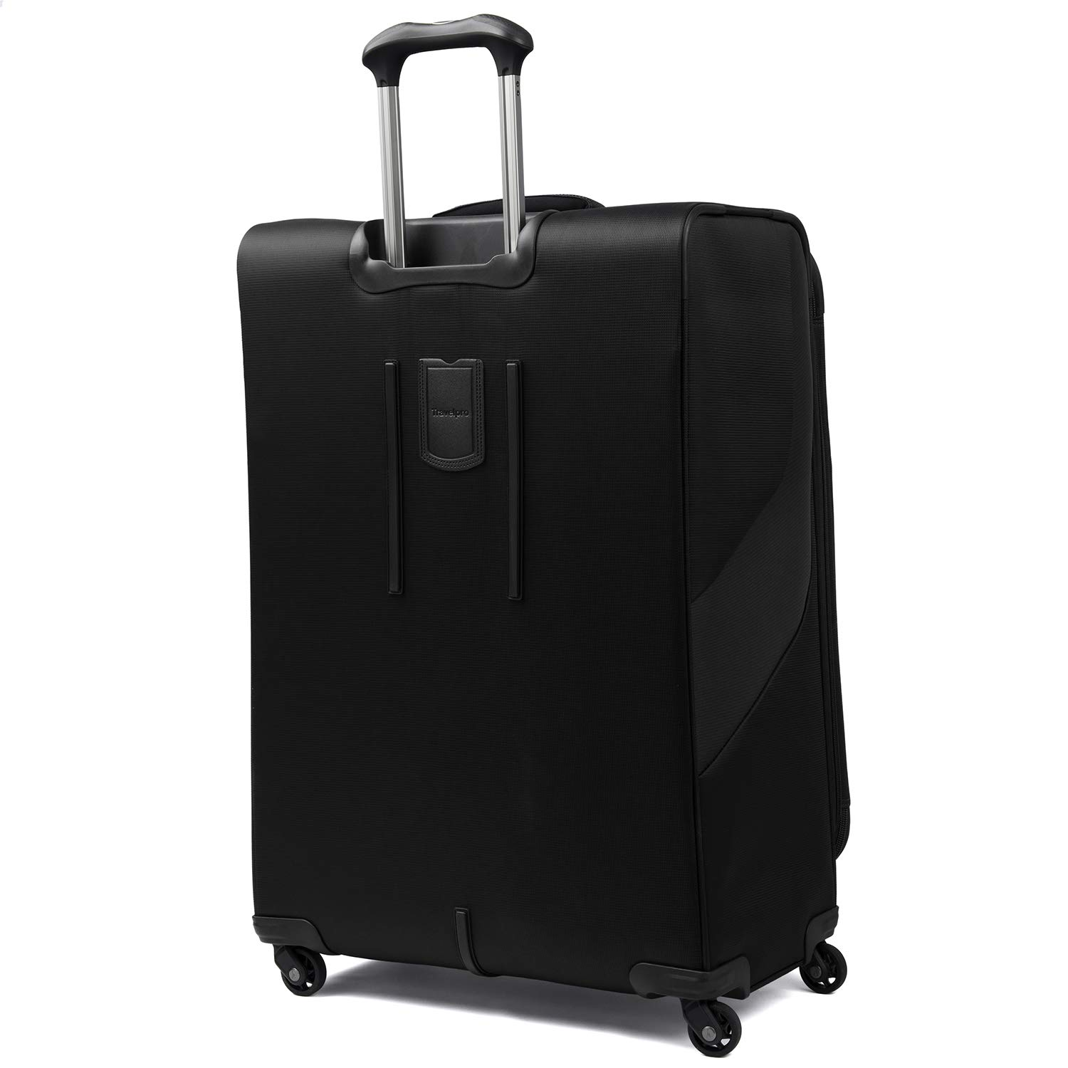 860122e07 Amazon.com | Travelpro Luggage Maxlite 4 Expandable 29 Inch Spinner, Black  | Carry-Ons