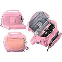FoneM8 - PINK TRAVEL BAG CARRY CASE FOR
