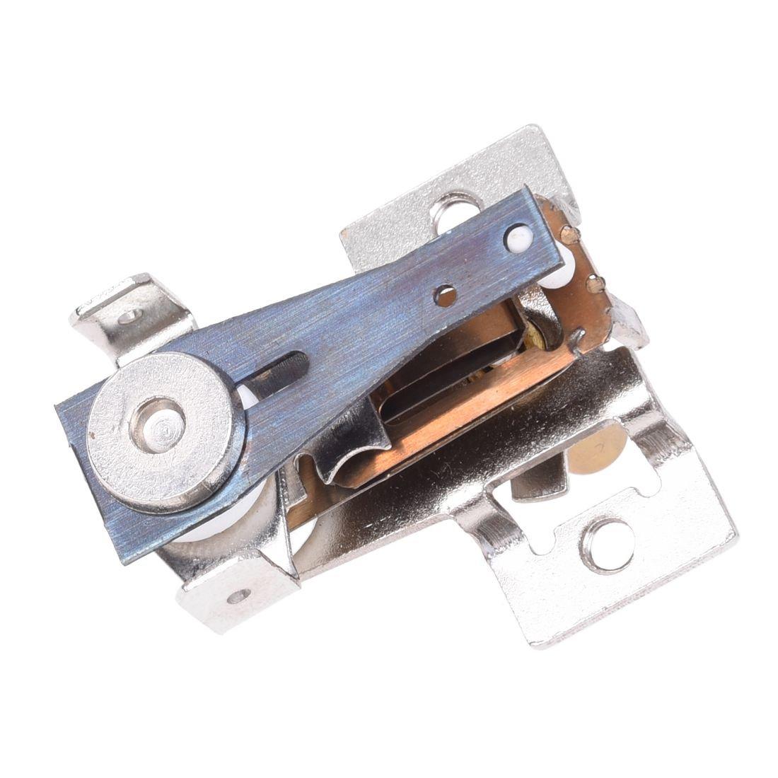 SODIAL Controlador termic termostato de sustitucion de horno electrico de cocina AC 220V 10A R Controlador termostato