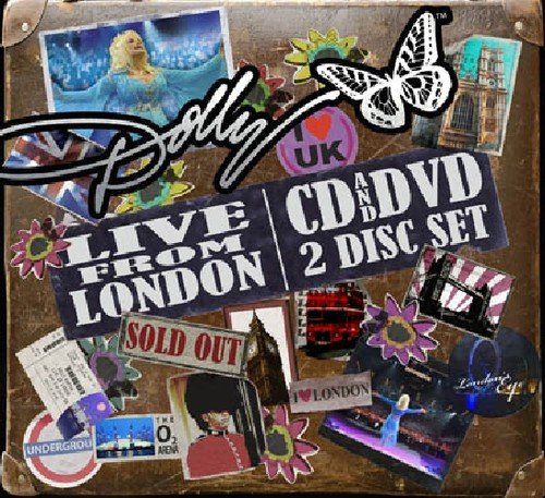 Dolly Parton: Live From London