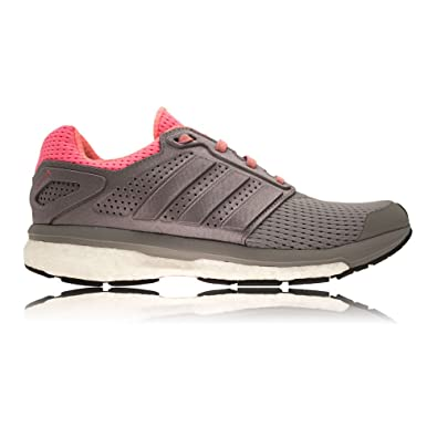 af65d9147 adidas Supernova Boost Glide 7 Women s Running Shoes - 7.5  Amazon ...