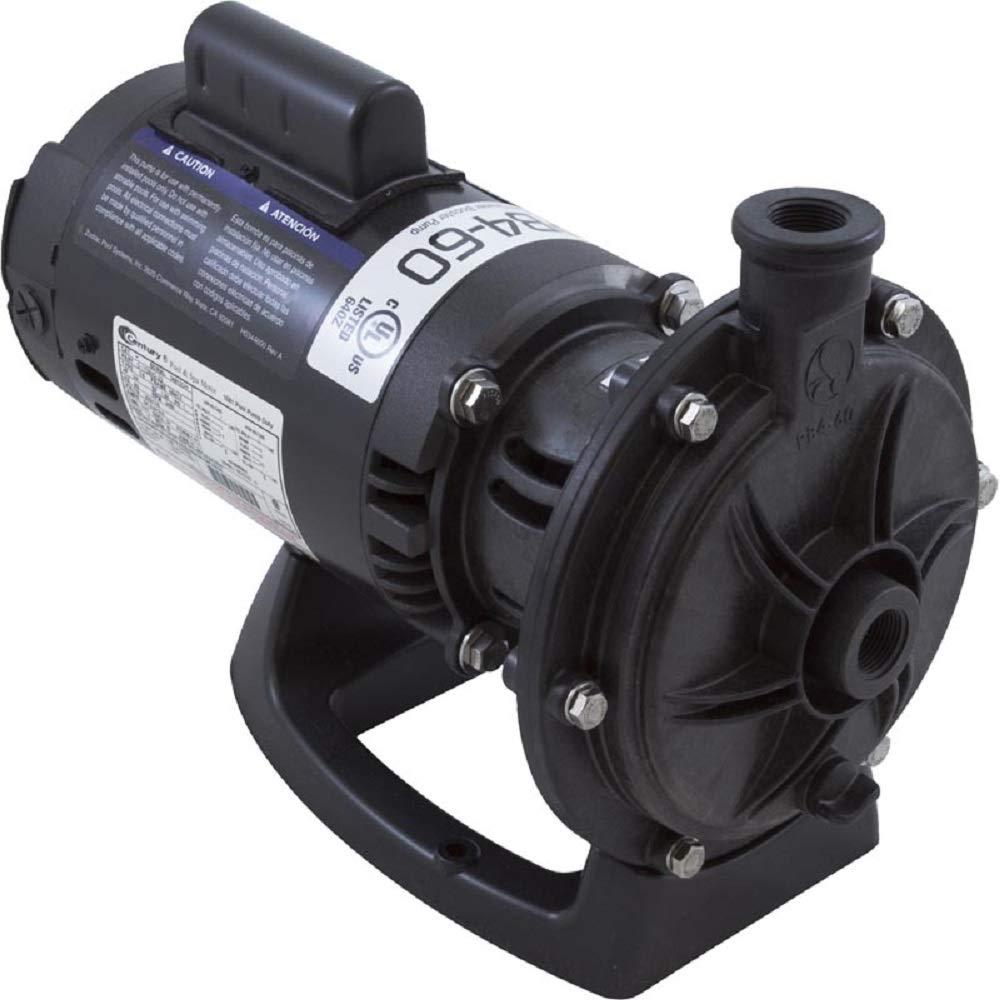 Polaris Pb4 60 Oem Booster Pump 3 4 Hp For Pressure Motor Wiring Diagram Pool Cleaners Pb460 180 480 Garden Outdoor