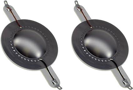 Diaphragm Horn Tweeter for JBL EON 15 G2 2418H 1//230 MR926 EON 15P