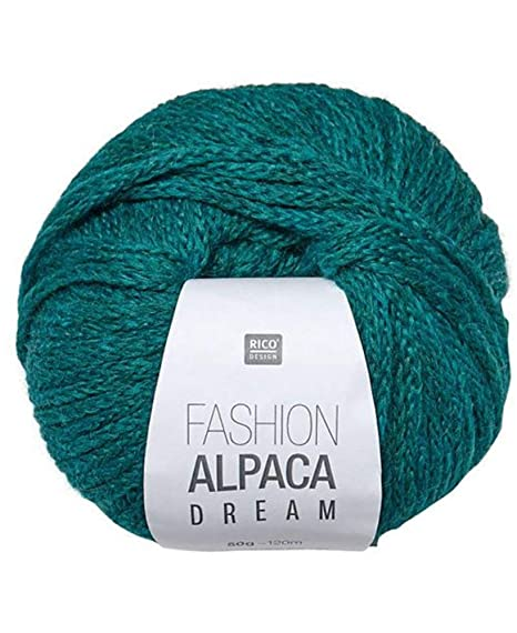 90d2a813a Rico Fashion Alpaca Dream