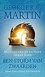 Een storm van zwaarden (Het lied van ijs en vuur Book 3)