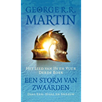 Een storm van zwaarden (Game of Thrones Book 3)