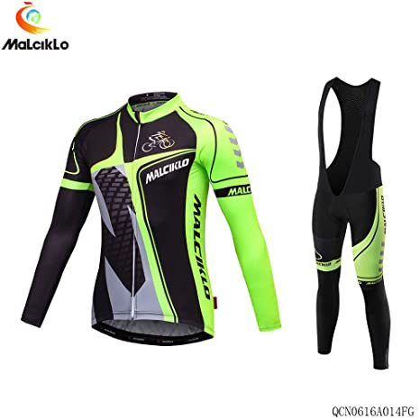 Professional Quick-dry Men s Long Sleeve Cycling Jerseys  Full Sleeve  Riding Wear Breathable Cycling Fitness Set Bicycle Clothing Shirts Riding  Apparel d77f8c703