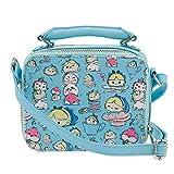 Disney Alice in Wonderland Tsum Tsum Crossbody Bag offers