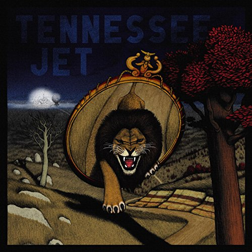 Tennessee Album - Tennessee Jet