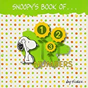 Snoopy's Book of Numbers