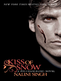 Kiss of Snow: Book 10 (Psy-Challenging)