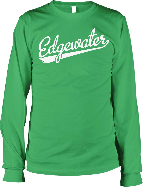 Edgewater S Shirt