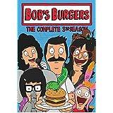 Bob's Burgers: Season 3 by H. Jon Benjamin