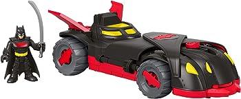 Fisher-Price Imaginext Ninja Armor Batmobile