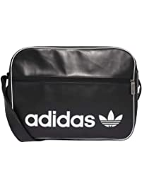 adidas Originals Airliner Vintage Accessory, Black, NS