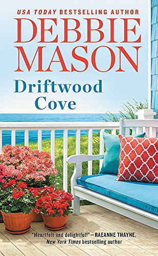 Driftwood Cove: Two stories for the price of one (Harmony Harbor) - Cove Series