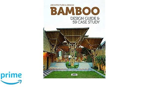 Bamboo Design Guide Case Study Eduard Broto