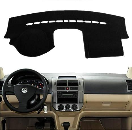 LHYQRSQ Car Dashboard Cover Mat Pad Dashmat Sun Shade Instrument ...