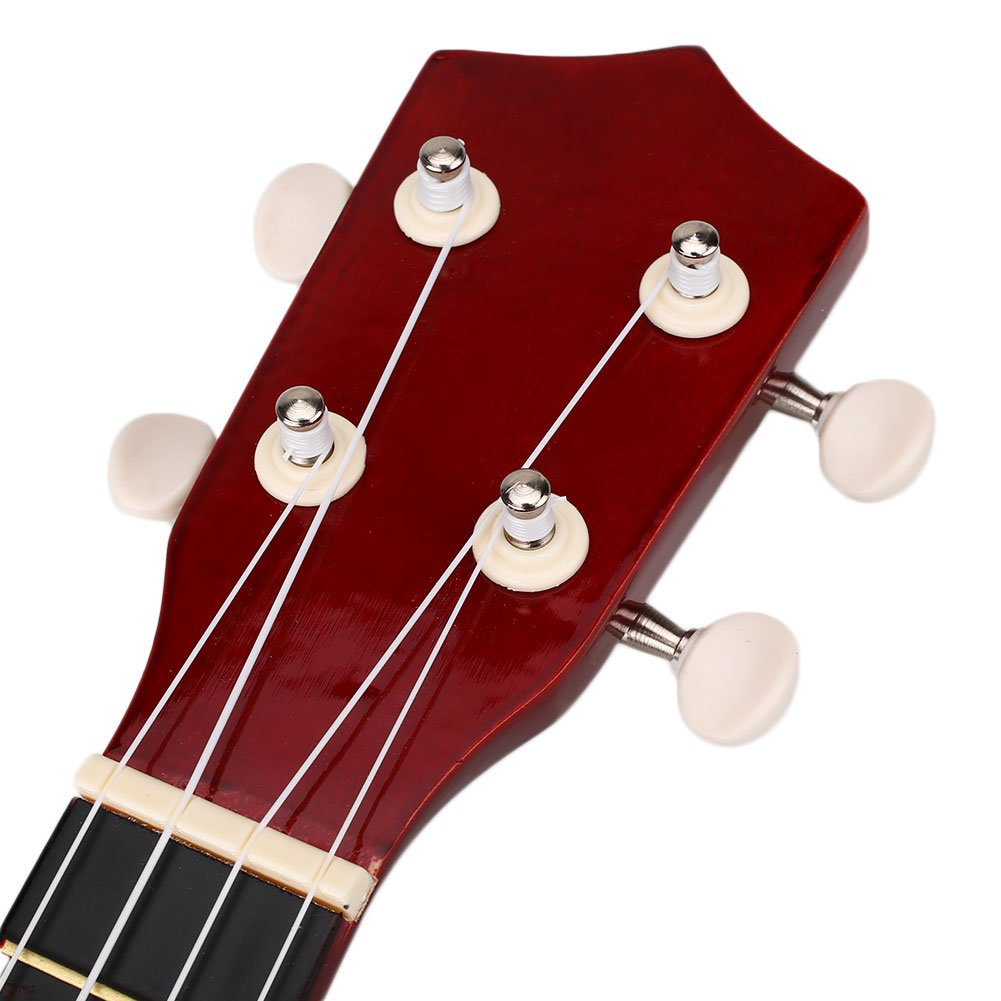 Forfar Ukulele Hawaii Guitar 21 inch by ForFar (Image #4)