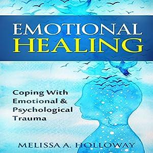 Emotional Healing Audiobook