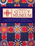 img - for Virginia Quilt Museum by Joan Knight (2002-11-21) book / textbook / text book
