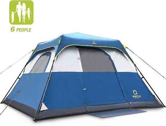 QOMOTOP Camping Tents