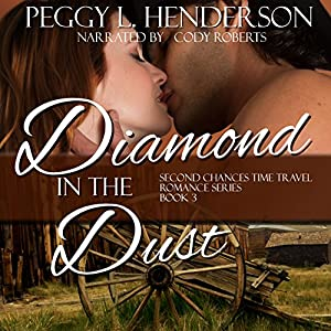 Diamond in the Dust Audiobook