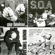 Dischord 1981: Year in 7s / Various