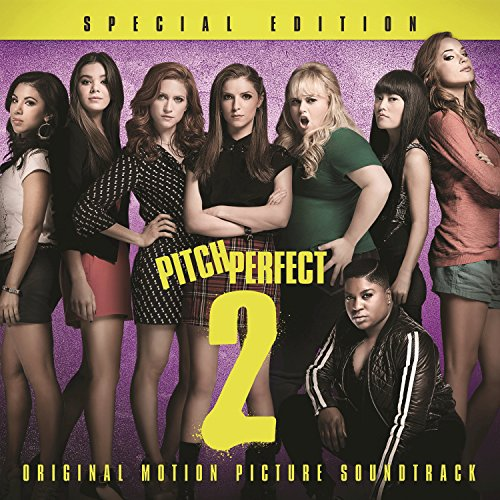 Pitch Perfect 2 - Special Edit...