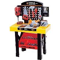 DIY Tool Bench Playset