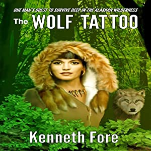 The Wolf Tattoo Audiobook