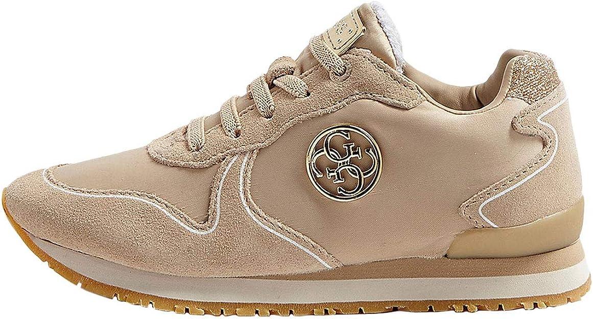 | GUESS Tessa 4G Logo Sneaker Kids | Sneakers