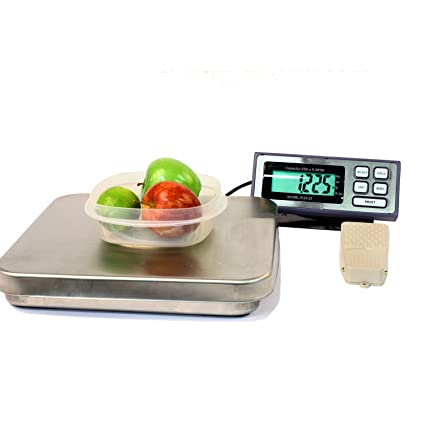 amazon com food scale 25 lb x 0 005 lb tree piza digital portion