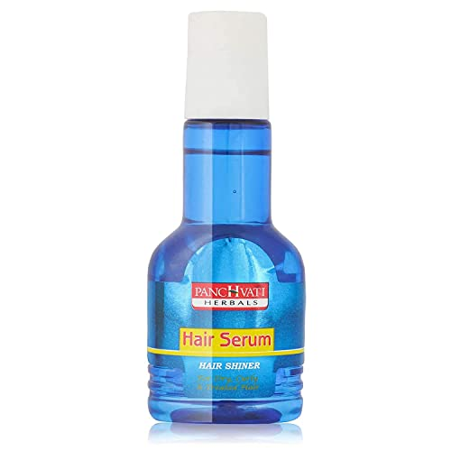 Panchvati Hair Serum 50 ml, adds Shine and Tangle free Hair