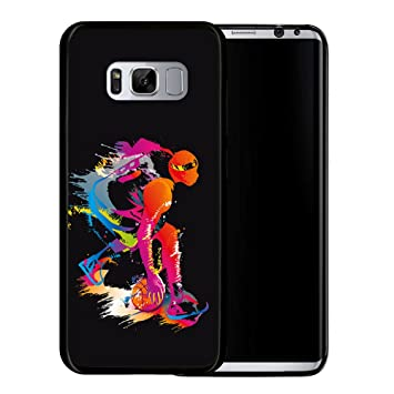 WoowCase Funda Samsung Galaxy S8, [Samsung Galaxy S8 ] Funda ...