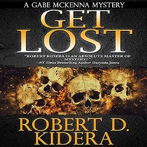 Get Lost Audiobook
