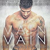 VAIN - The Complete Series: Part One, Part Two & Part Three | Deborah Bladon
