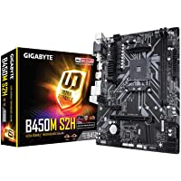 Gigabyte B450M S2H AMD Anakart