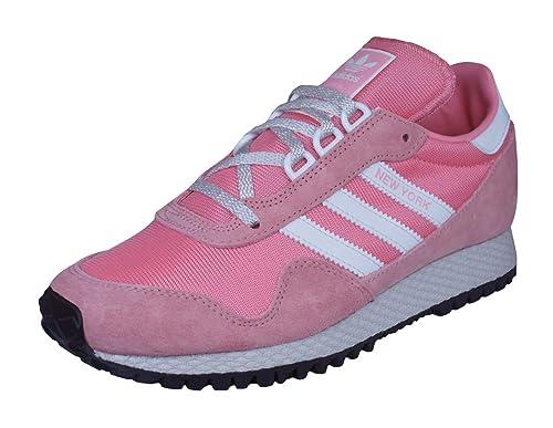 adidas By9341, Zapatillas de Deporte para Hombre: Amazon.es: Zapatos y complementos