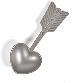 product image for Beehive Handmade Heart Coffee Scoop