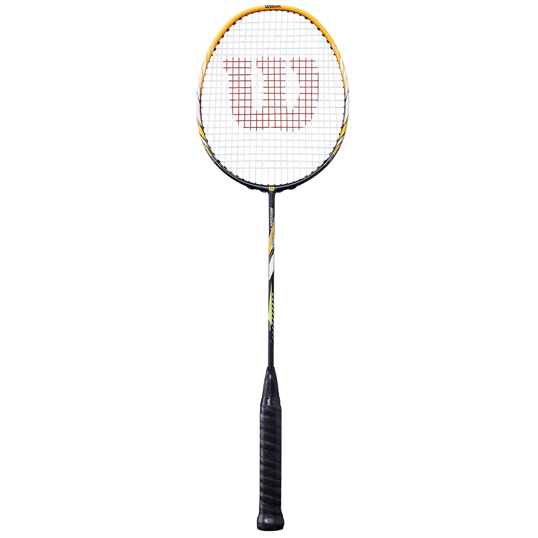Wilson Badminton Racket Recon 250 Unisex Grip Size: 4