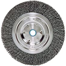 Amazon Com Wire Wheel For Bench Grinder