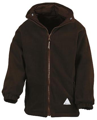 Result StormDri R160J 4000 chaqueta reversible de forro ...