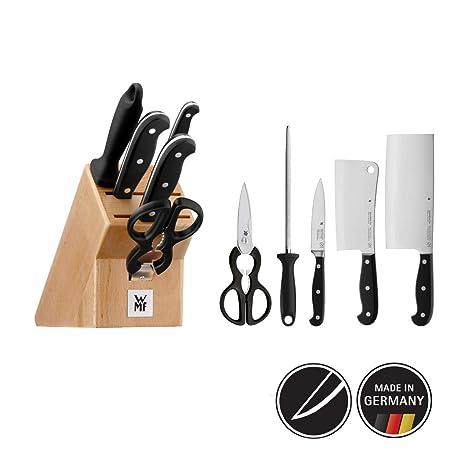 Amazon.com: WMF Spitzenklasse Plus - Juego de 6 cuchillos ...