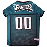 Pets First NFL Philadelphia Eagles Dog Jersey, XX-Large