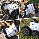 DEERC RC Stunt Cars Remote Control Car Toys for