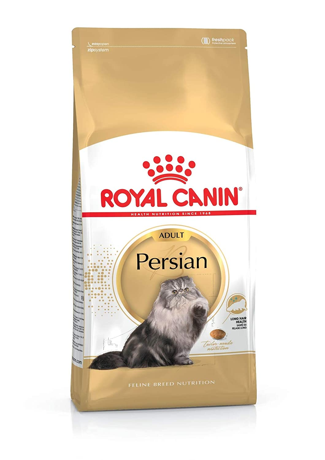 Buy Fins Fur And Feathers Royal Canin Cat And Kitten Food 400gms